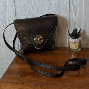 EUC VTG Nina Ajani small cross body purse